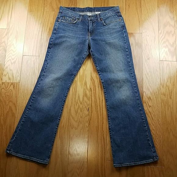 Lucky Brand Denim - Lucky Brand Sweet N' Low Jeans